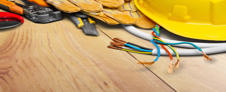 تعمیرات برق شبانه روزی آران، برقکار، قطعی برق، اتصالی برق